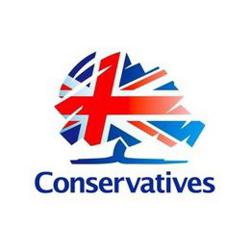 UK Conservative Party Clubhouse