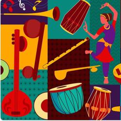 Indian Classical Music Clubhouse
