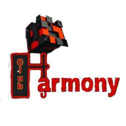 Harmony Club  Clubhouse