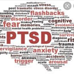 PTSD support Clubhouse