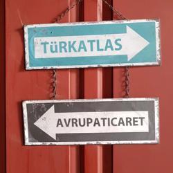 Türkatlas Avrupaticaret Clubhouse