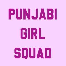 Punjabi Girl Squad Clubhouse