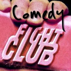Comedy Fight Club Clubhouse