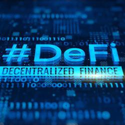 DeFi & Crypto fundametals Clubhouse