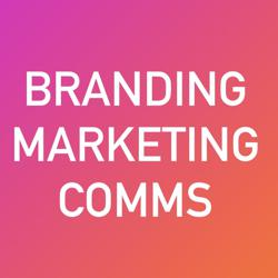 branding marketing comms Clubhouse