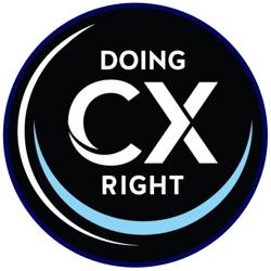 DOING CX RIGHT Clubhouse