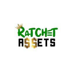 Ratchet Assets Clubhouse