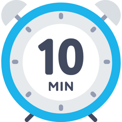 10 Minute Learning Clubhouse