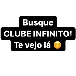 Sala Infinita Clubhouse