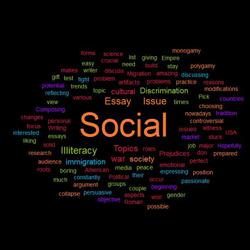 Let's talk social topics Clubhouse