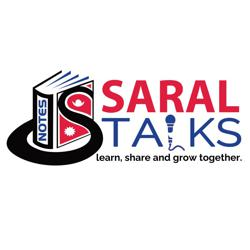SARAL TALKS Clubhouse