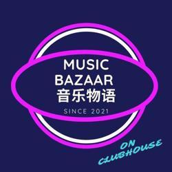 MUSIC BAZAAR Clubhouse