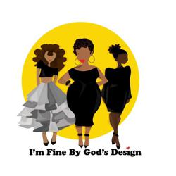 I'm Fine by God's Design  Clubhouse