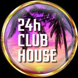 24時間クラブハウス Clubhouse