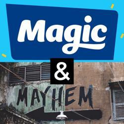 Magic & Mayhem Clubhouse