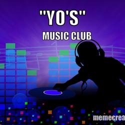 """When """"YO's"""" Beat Drops Clubhouse"""