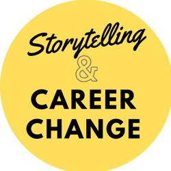Storytelling + Career Change  Clubhouse