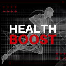 Health Boost Clubhouse