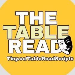 Table Reads w/ Markice Moore Clubhouse