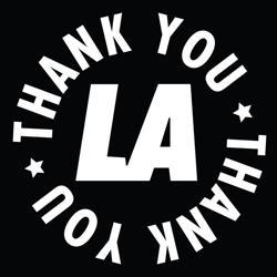 Thank You LA  Clubhouse