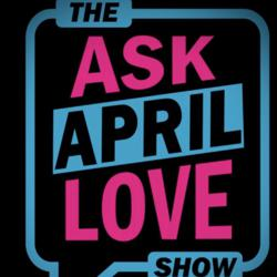 The Ask April Love Show Clubhouse