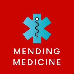Mending Medicine  Clubhouse