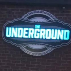 THE UNDERGROUND  Clubhouse
