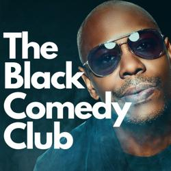 The Black Comedy Club Clubhouse