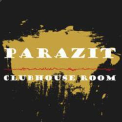 """"""" P  A  R  A  Z  I  T """"    Clubhouse"""