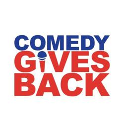 Comedy gives back Clubhouse