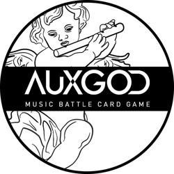 AUXGOD: Music Battle Card Game Clubhouse
