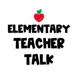 Elementary Teacher Talk Clubhouse