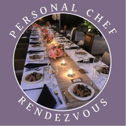 Personal Chef Rendezvous Clubhouse
