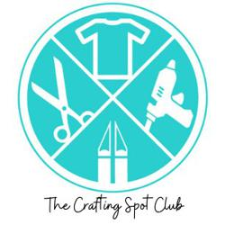 The Crafting Spot Club Clubhouse