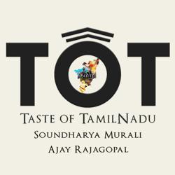 Taste of TamilNadu Clubhouse