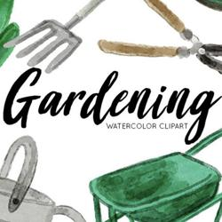 Gardening Clubhouse