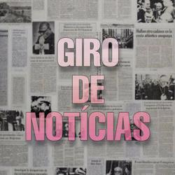 Giro de Notícias Clubhouse