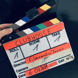 Filmemacher*Innen Clubhouse