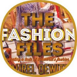The Fashion Files - Industry Networking Clubhouse