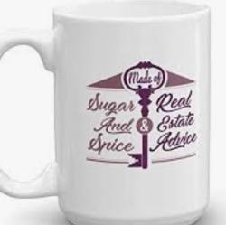 A Cup of Real Estate Clubhouse
