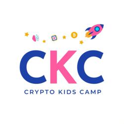 Crypto Kids Camp Clubhouse