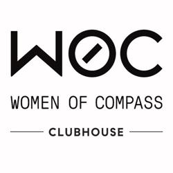 Women Of Compass  Clubhouse