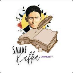 SAHAF KAFKA Clubhouse