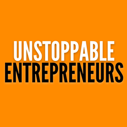 UNSTOPPABLE ENTREPRENEURS Clubhouse