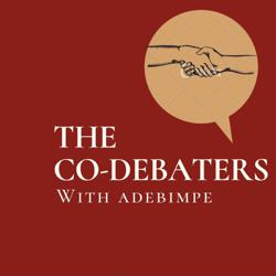 THE CO-DEBATERS Clubhouse
