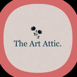 The Art Attic Clubhouse