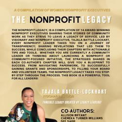 The Nonprofit Legacy  Clubhouse