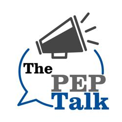 The PEP Talk Clubhouse