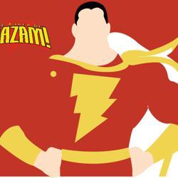 Shazam by-Alex Clubhouse