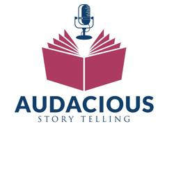 Audacious Storytelling  Clubhouse